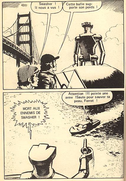 Action Boy Aqualad couteau Replica Captain Action idéal 1966 1967 AQUAMAN BATMAN